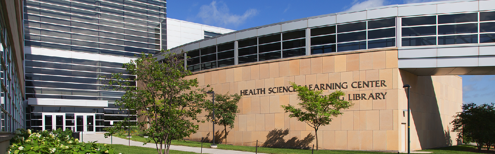 HSLC, Health Sciences Learning Center, UW-Madison, SMPH, School of Medicine and Public Health